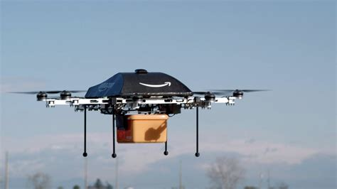 amazon delivery amazon delivery drones coming in 2015