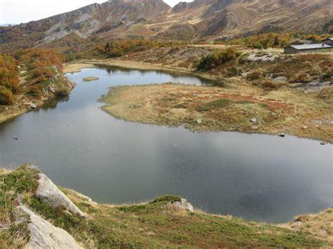 lago gabbiano pistoia lago nero pistoia