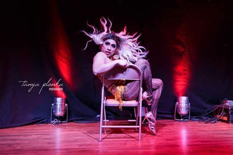 Lethbridge 2019 Diva Cabaret Drag Show at the Casino