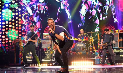 coldplay next tour 2018 coldplay fans rejoice band announce a head full of dreams