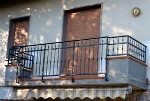 ringhiere per terrazzi prezzi prodotti idea pi 249