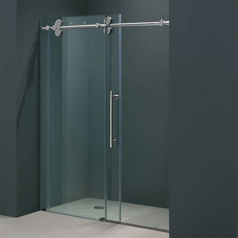 Overstock Frameless Shower Doors 25 Best Ideas About Sliding Shower Doors On Glass Shower Doors Shower Doors And