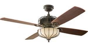 Vintage Ceiling Fan Vintage Ceiling Fans Stir The Air Evoke Sense Of Drama