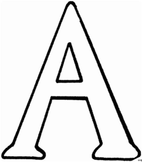 Constitutional Black Letter Outline A Ausmalbild Malvorlage Alphabet