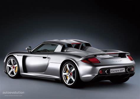 Porsche Carrera Gt 980 by Porsche Carrera Gt 980 2003 2004 2005 2006