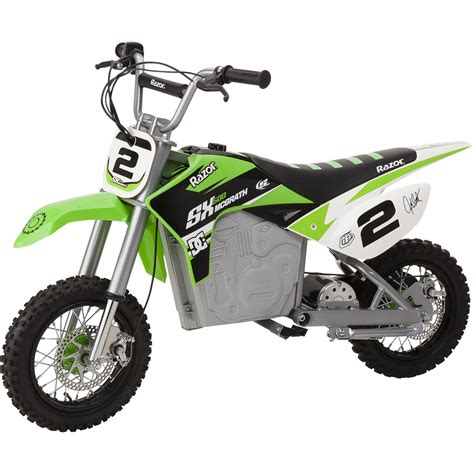 electric motocross bike razor sx500 mcgrath dirt rocket electric motocross bike