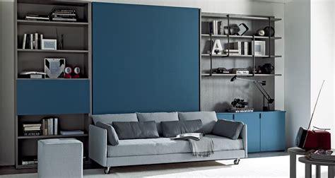 letti sofa sistema letto trasformabile vertigo sofa
