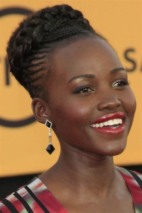 Black Hairstyles With Buns by 35 Braided Buns Re Inventing The Classic Style