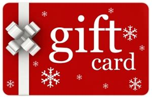 xmas gift card promotion gift card freebies promotion buy one get one free deals