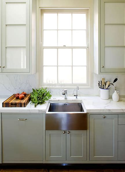 stainless steel apron sink white cabinets stainless steel apron front sink design ideas