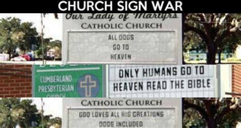 Church Sign Meme - church sign wars weknowmemes