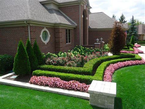 54 brilliant front yard landscaping ideas that surprise you interiorsherpa