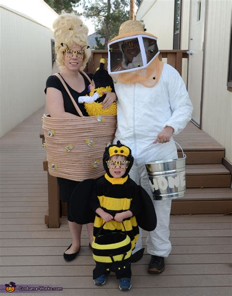 bit  honeyfamily