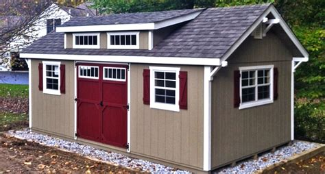 storage sheds wooden storage sheds  sale horizon
