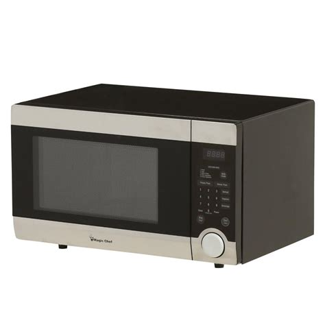 Magic Chef Countertop Microwave countertop microwave stainless steel magic chef 1000 watt
