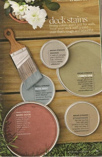 bhg deck stain colors home sweet home deck stain colors deck colors paint colors for home