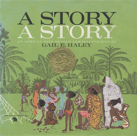 story a novel books a story a story 1971 caldecott medal winner association