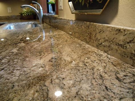 Sealing A Granite Countertop by How To Clean Granite Scrivanich