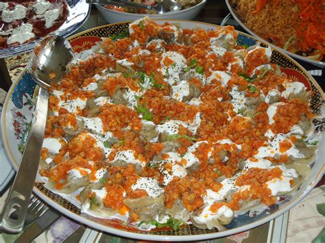 afghan food my kabul kitchen
