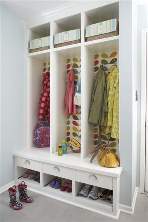 mudroom decor ideas midwest living
