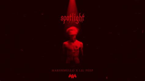 song of the day song of the day by marshmello x lil peep spotlight