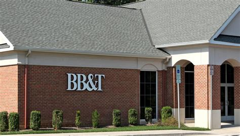 bb t bb t to close four greater baltimore branches baltimore