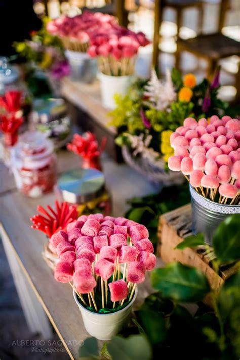bar flores innovias mesa dulces bodas innovias