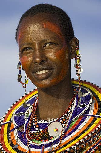 masai women darrel gulin photography gallery masai tribe i
