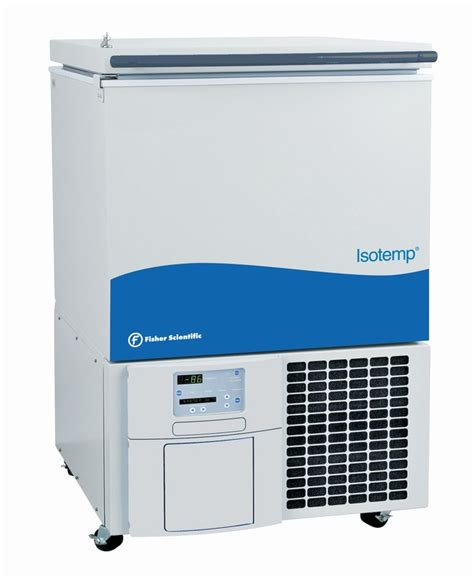 Freezer Box Low Watt fisherbrand isotemp 86 176 c ultra low temperature chest freezers 3 cu ft