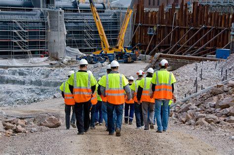 For Construction Work union construction workers compensation program