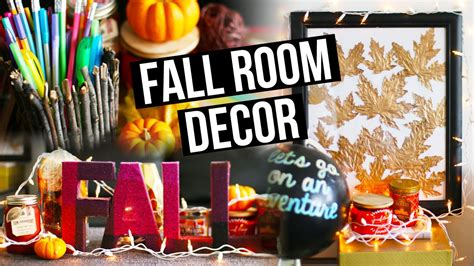 fall room decor diy diy fall room decor organization decorating ideas laurdiy best of