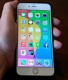 Image result for What are the specifications of the iPhone 6 Plus?. Size: 136 x 160. Source: www.zdnet.com