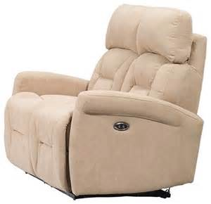 Recliner With Usb easy living power reclining loveseat with usb