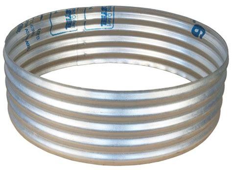 large pit ring rings pits