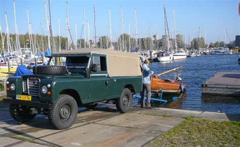 Lu Rem Land Rover Series 3 links www landroverserie3 nl