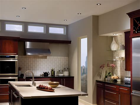 lighting in kitchens ideas recessed lighting white kitchen www pixshark com