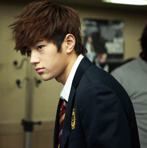 korean boyband infinite l what s up k pop