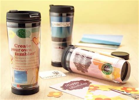 create your own tumbler template psd template for customizing your starbucks tumbler