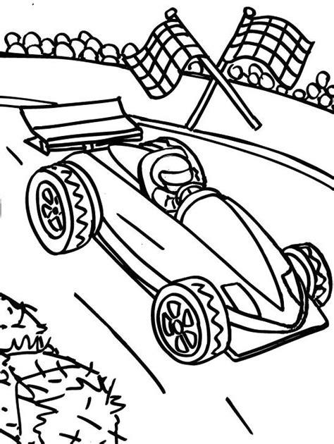 coloring book tracks track racing f1 coloring page formula 1 car coloring
