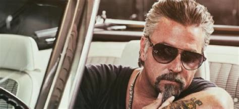 richard rawlings hairstyle gas monkey garage joins hennen motorsports for aaa texas