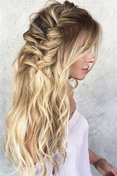 Wedding Hairstyles As A Guest by Best 25 Wedding Guest Hairstyles Ideas On
