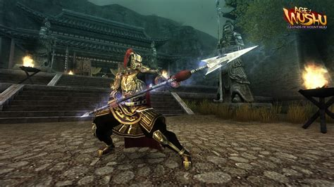 Age Of Wushu Giveaway - legends of mount hua is age of wushu s latest free expansion out today