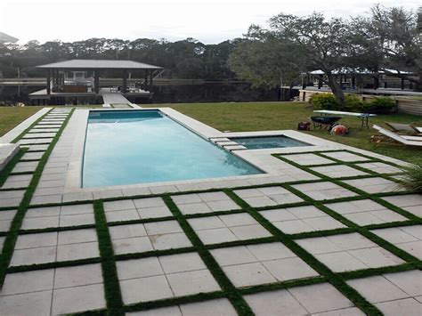 Backyard Putting Greens Cost Artificial Grass Installation Miami Fl Swimming Pool