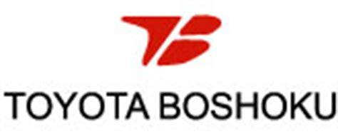 Toyota Boshoku Toyota Boshoku Ooo Ceauto