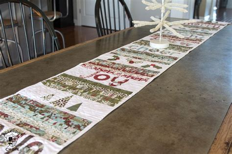 Simple Quilted Table Runner Patterns by 28 Free Quilted Table Runners Pattern Guide Patterns