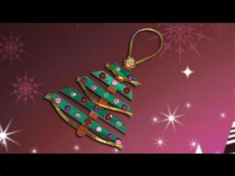 193 rbol de navidad manualidades de adornos para la navidad