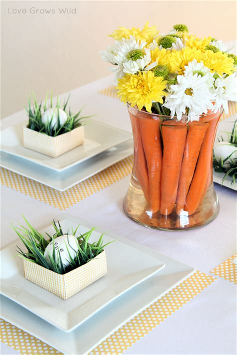 simple easter centerpieces 11 easy diy easter centerpieces shelterness