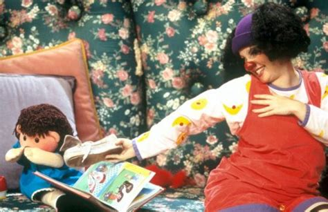 the big comfy couch video the big comfy couch on tumblr