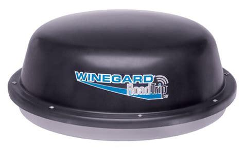 winegard news releasesthe  roadtrip