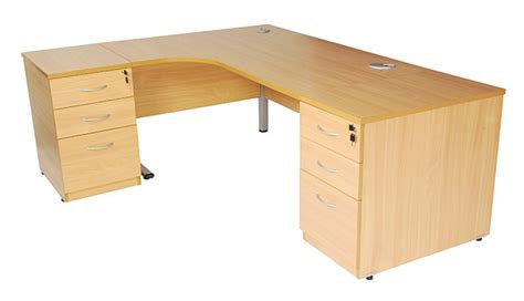 wooden desks large wooden desk bravo